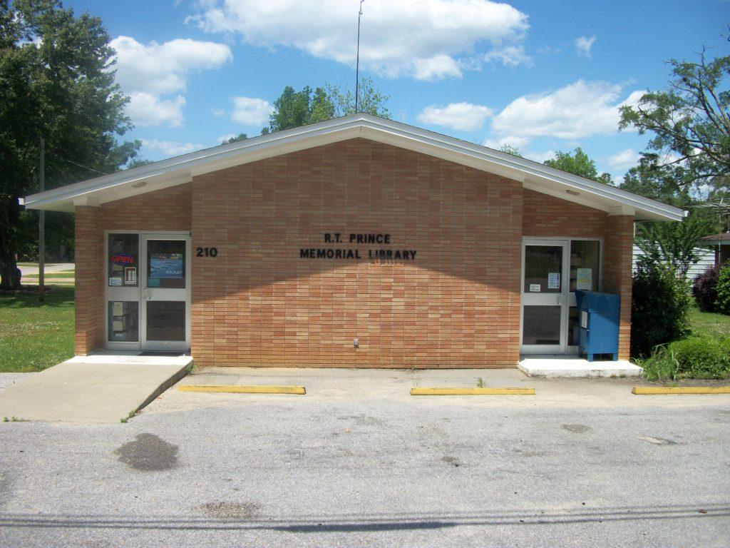 Mize Public Library