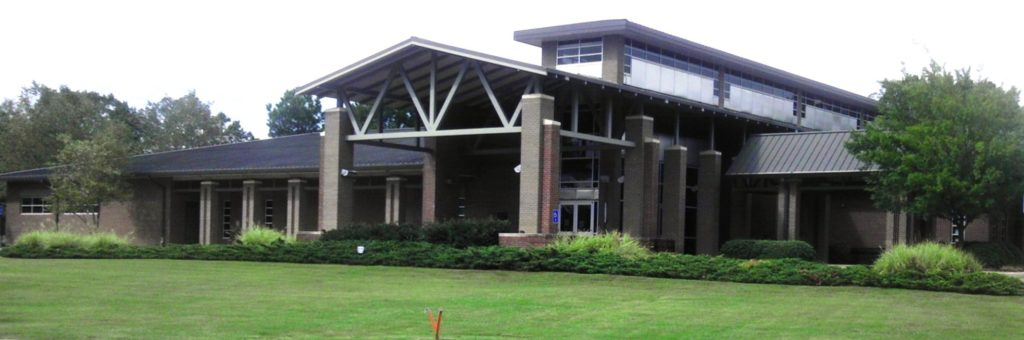 Flowood Library