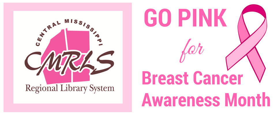 Go PINK for Breast Cancer Awareness Month!